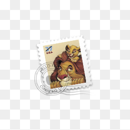 Lions Stamp Png Images Vectors And Psd Files Free Download On