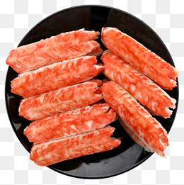 how to cook crab meat stick