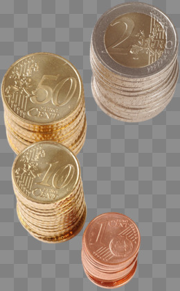 Overling Gold Foreign Currency Exchange Money Png Image And Clipart