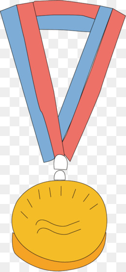 cartoon medal png images