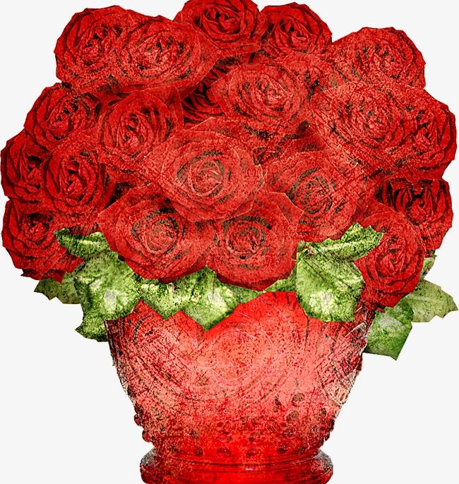 La saint valentin rose en mati re de t l charger - Image st valentin a telecharger gratuitement ...