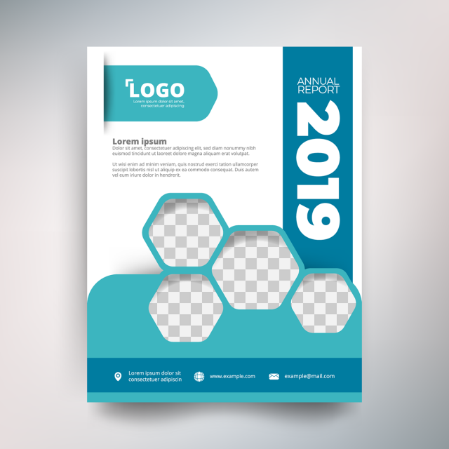 Annual Report Template Design Majormagdalene Projectorg