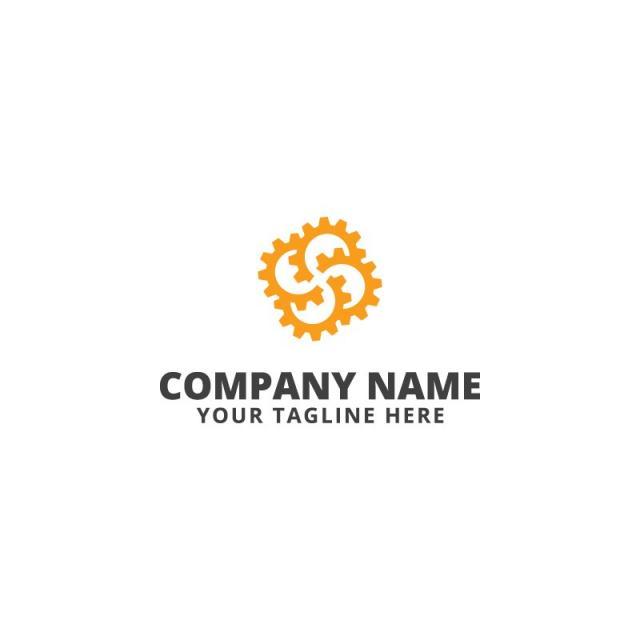 gear logo de l industrie mod u00e8le de t u00e9l u00e9chargement gratuit