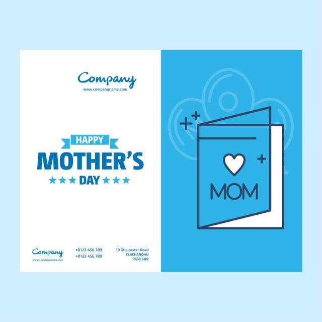 pngtreeにhappy mothers day cardテンプレートの無料ダウンロード