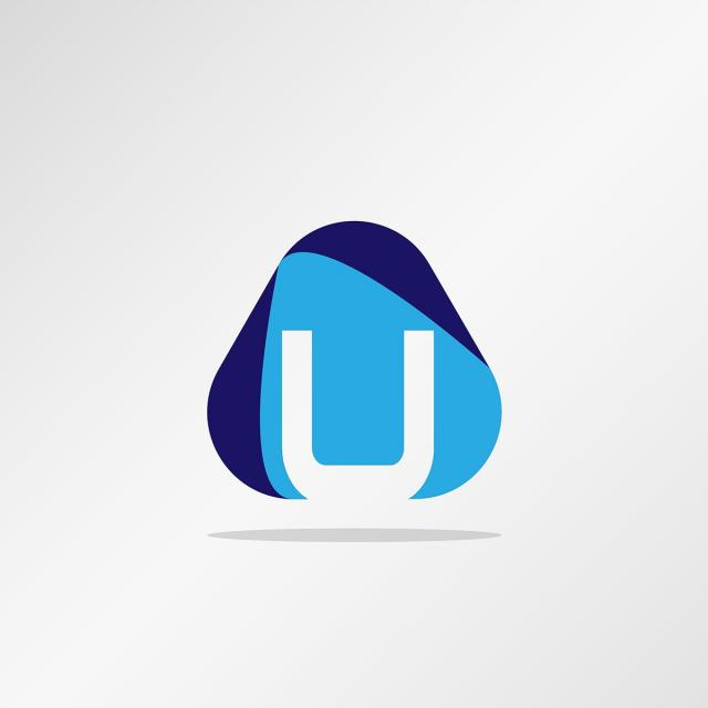 Letter U Logo Template Design Template For Free Download On Pngtree