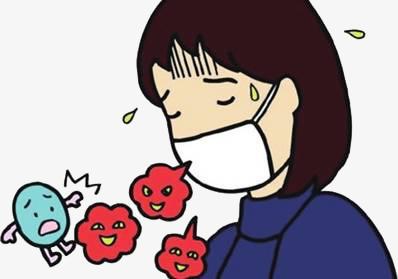 يرتدون أقنعة الحماية من الفيروسات ارتداء قناع الوقاية من ...