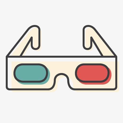 a18ed96749e A 3d Glasses