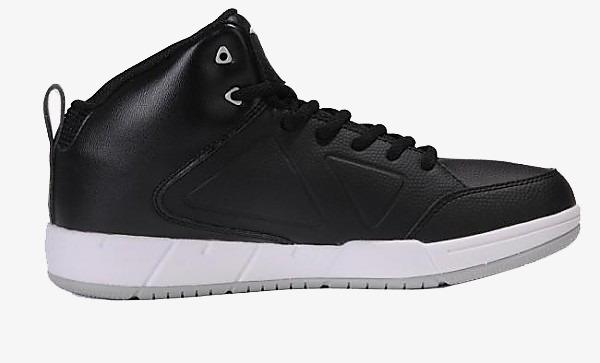 Sport Une Paire Noir Noires Paire Chaussures De Une De Chaussures De AvqxFarA