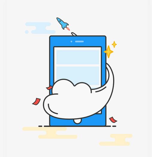 acc u00e9l u00e9ration de t u00e9l u00e9phone mobile dessin acc u00e9l u00e9rer conception de pages fichier png et psd pour le