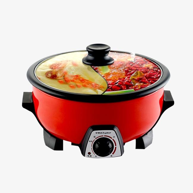 Cocina De Producto Real Rojo Gratis PNG Y Clipart