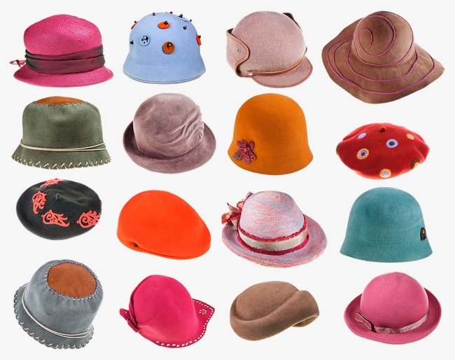 ca5b59b2110b9 All Kinds Of Hats