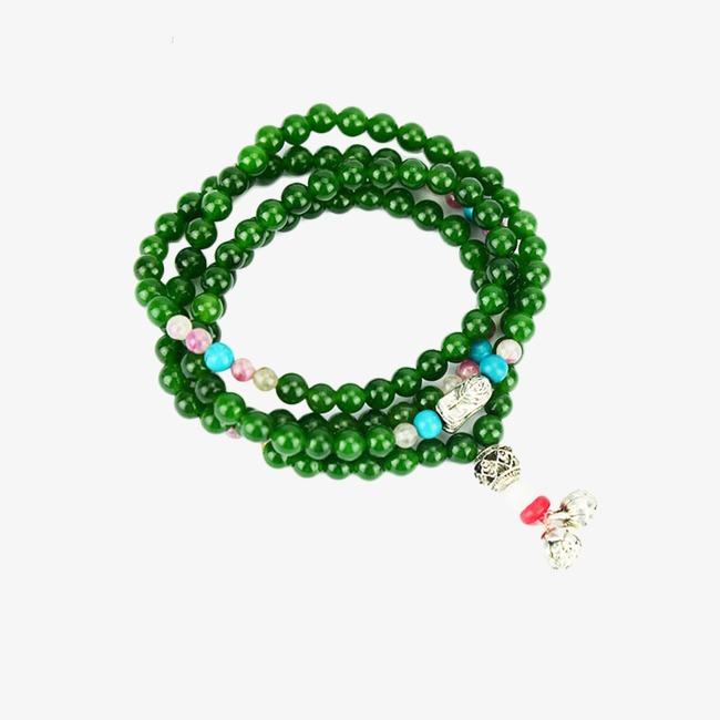 Collar Y Pulsera De Perlas De Jade Nefrita Tipo De Producto Pulsera ...