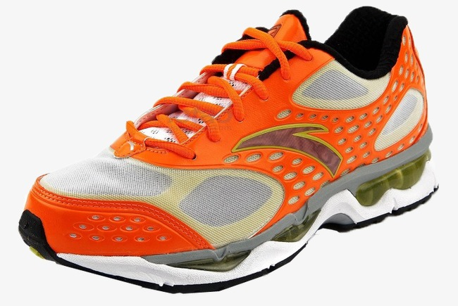 quality design 0075b 1b1f3 Anta Men Running Shoes Products In Kind, Shoes Clipart ...