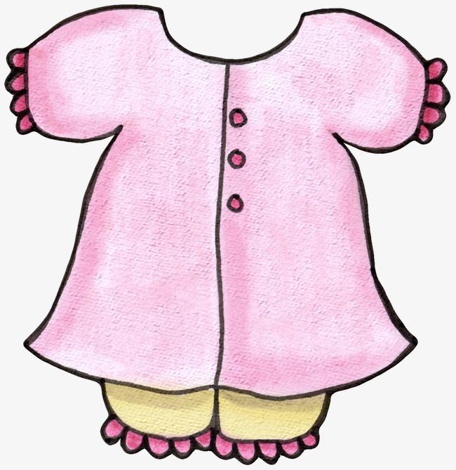 2546243525423 ملابس اطفال كرتون الملابس ملابس الأطفال كارتون جميل PNG وملف PSD ...