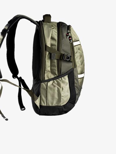 354ac5e20e371 حقيبة ظهر الحقيبة المدرسية في الهواء الطلق الأصفر PNG صورة للتحميل مجانا