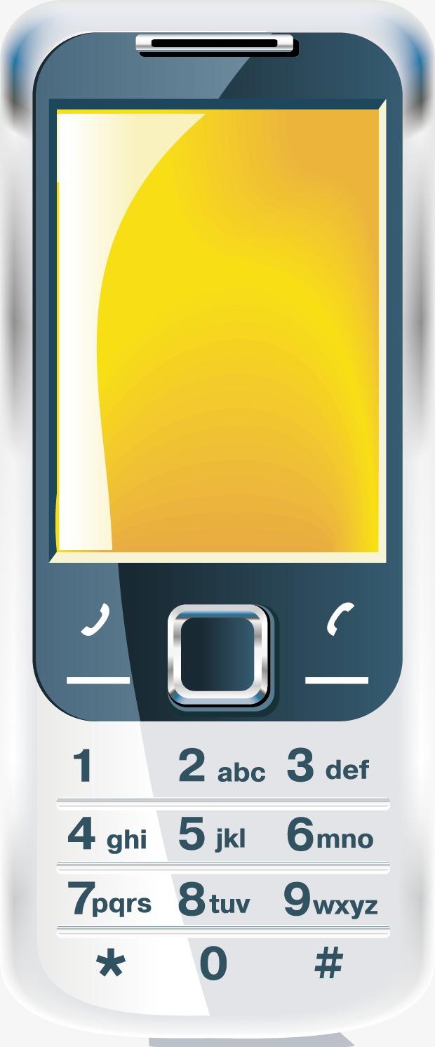 無料ダウンロードのためのバータイプ携帯 携帯電話 ストレート 素材 png画像