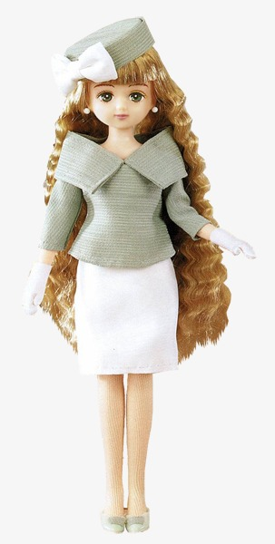 Boneka Barbie Kartun Gadis Boneka Imej Png Dan Clipart Untuk Muat