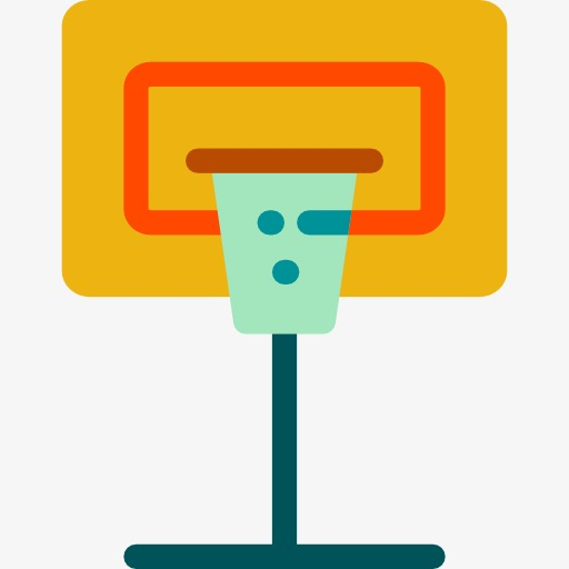 Basketball Board Basketball Clipart Cartoon Png Image And Clipart