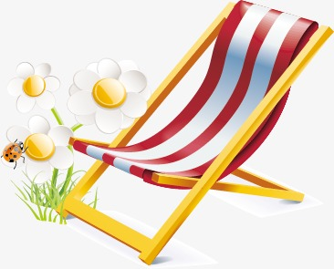 Astounding Beach Loungers Deck Chair Seaside Sandy Beach Png And Download Free Architecture Designs Scobabritishbridgeorg
