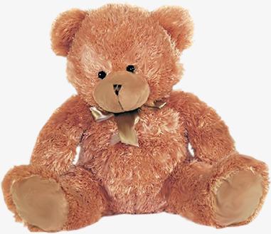 Boneka Beruang Gambar Bahan Little Bear Teddy Bear Bahtera Imej Png