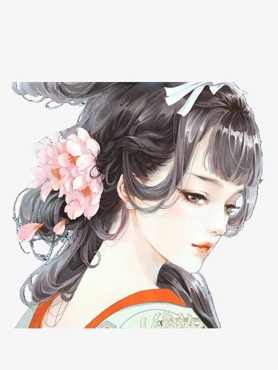 無料ダウンロードのための綺麗な古代の女 女 可愛い 美しいpng画像素材