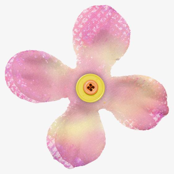Hermosa Flor Petalos Cuatro Pétalos De Flores Flores De Color Rosa