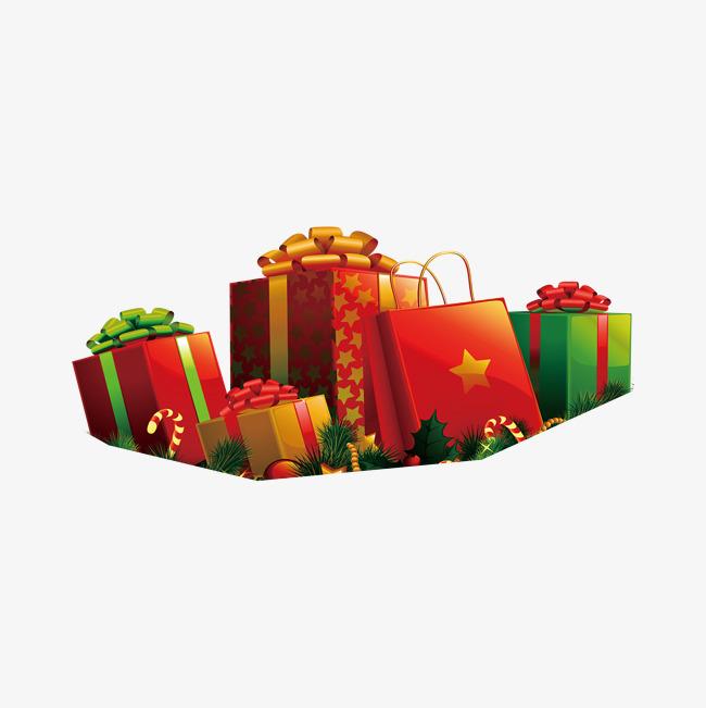 Ein Schones Geschenk Mode Geschenk Geschenk Paket Retro Geschenk Png