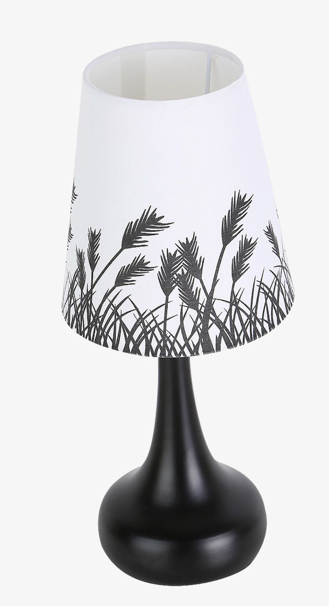 Bedside Lamp Lamp Clipart Classic Table Lamp Png Image And