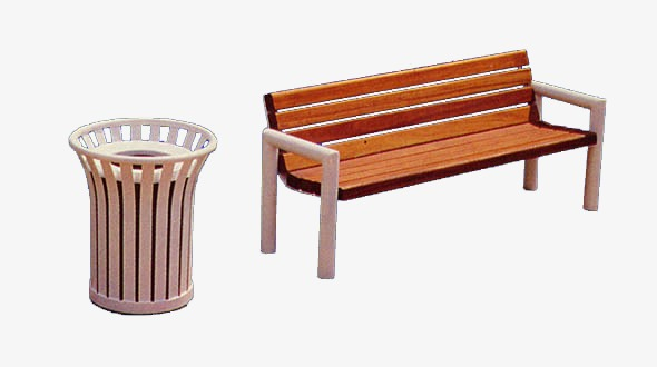 Benches Outdoor Chairs Landscape Sketch Png Image And Clipart For