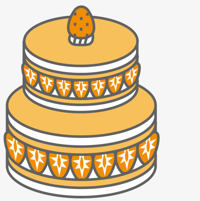 Birthday Cake Cake Clipart Birthday Clipart Fruit Cakes Png Image