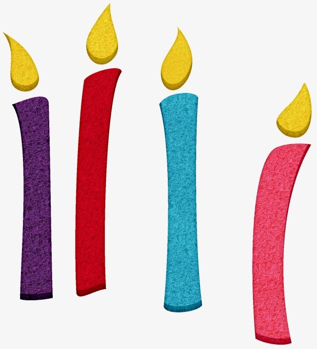 Les Bougies D Anniversaire Anniversaire Festival Célébrer
