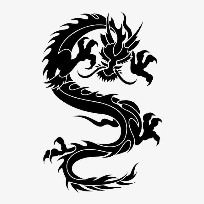 animal de contour en noir et blanc animal de contour en