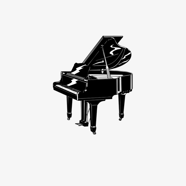 noir et blanc de piano instrument de musique instruments de musique noir et blanc de piano image. Black Bedroom Furniture Sets. Home Design Ideas