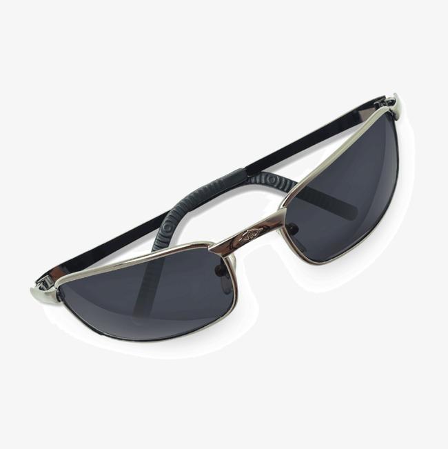 OS óculos Escuros Preto OS óculos De Sol Lente Arquivo PNG e PSD ... 2b4c0cc239