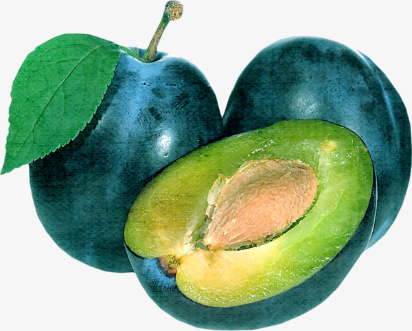 Azul De Aguacate Frutas Aguacate Frutas Imagen PNG Para