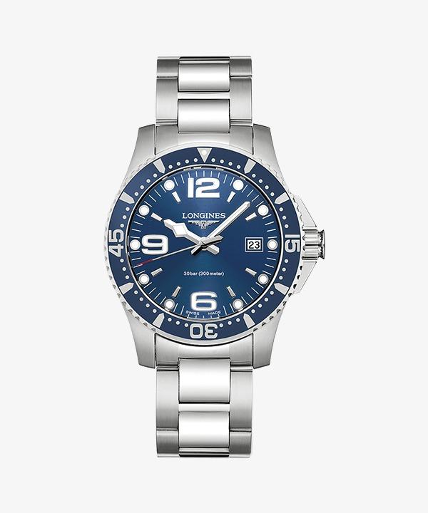 86b3870815a Relógio de Pulso masculino relógio Longines relógio Azul Grátis PNG e  Clipart