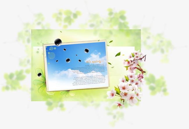 Bầu Trời Màu Xanh Tươi Mát Mùa Xuân Thiết Kế Bản Mo Rát Miễn Phí Png Và  Clip Nghệ Thuật