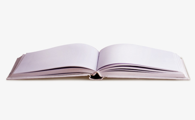 book template white book exercise book png and psd file for free