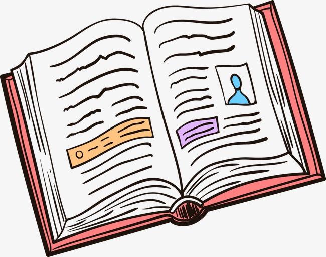 Libros Libro Leer Lectura PNG Y Vector Para Descargar Gratis