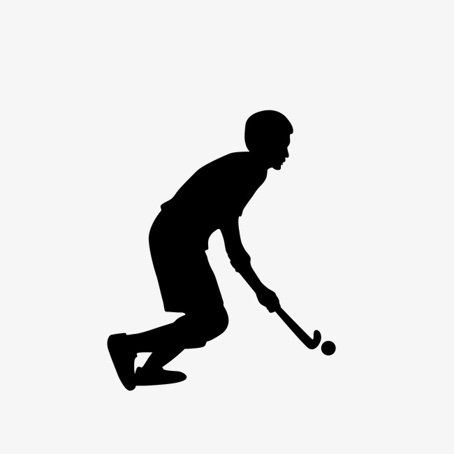 bowling silhouette figures vector sports sketch silhouette