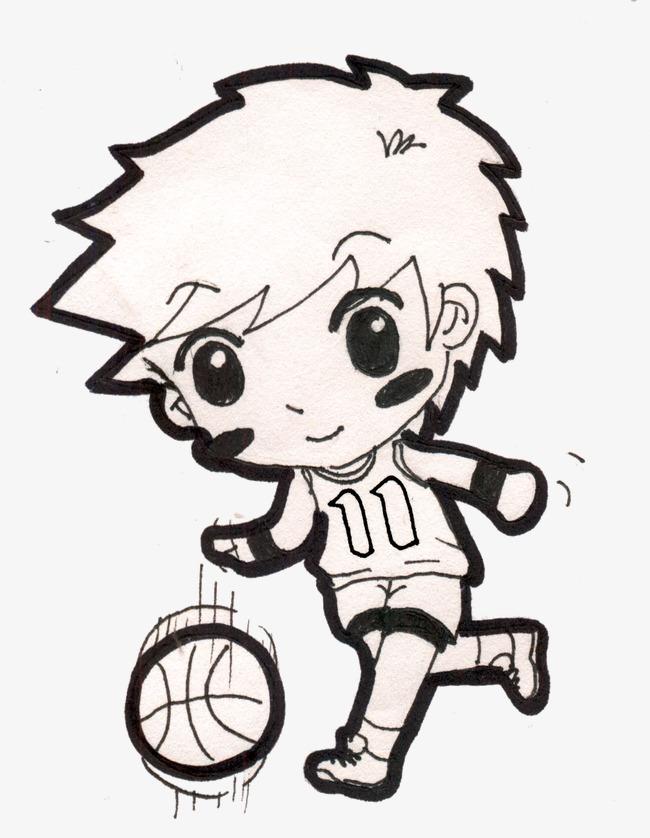 Boy Playing Basketball Boy Clipart Basketball Clipart Cartoon