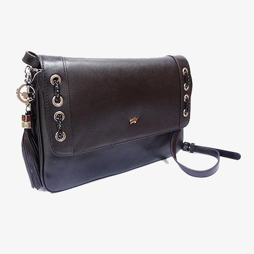 Brandeis Shi Brown Handbags Products In Kind Lady Bags German Brand