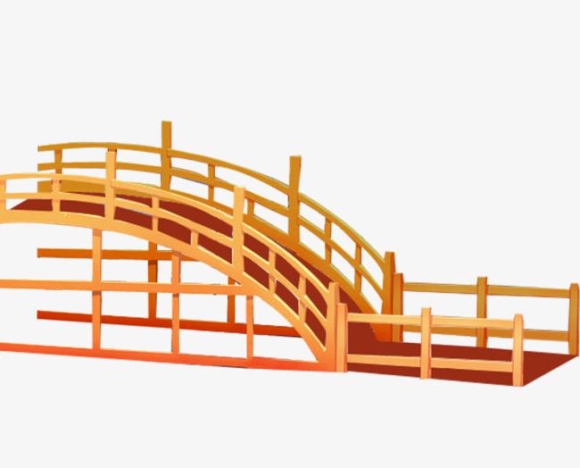 La Construcción De Puentes Orange Edificio Puente Viejo Imagen PNG ...