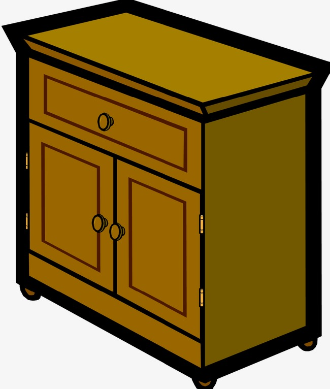 Cabinet, Furniture, Cabinet Clipart PNG Transparent Image ...