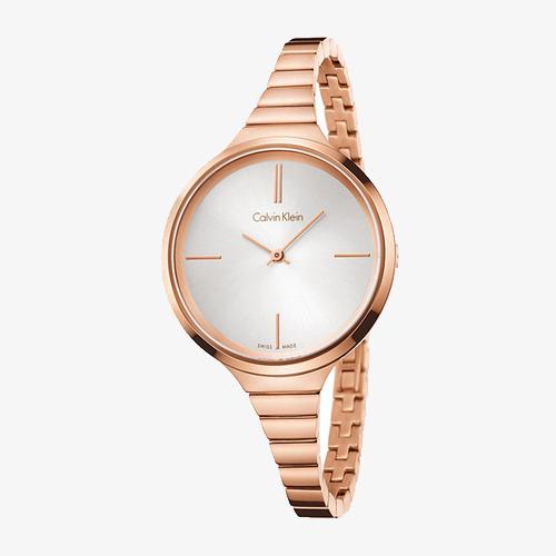 Relojes mujer calvin klein 2017