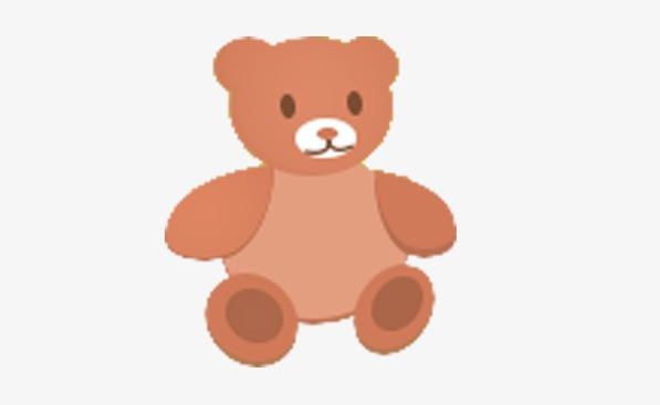 cartoon urso urso marrom dos desenhos animados urso marrom png