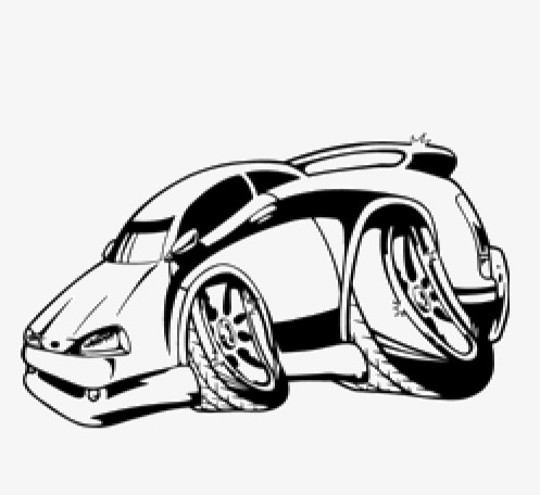 Cartoon Car Car Clipart Cartoon Clipart Image And Clipart For