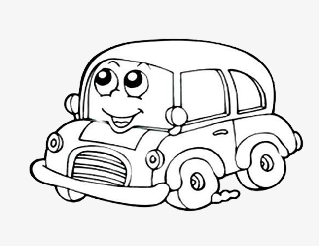 Cartoon Car Cartoon Clipart Car Clipart Cartoon Image And