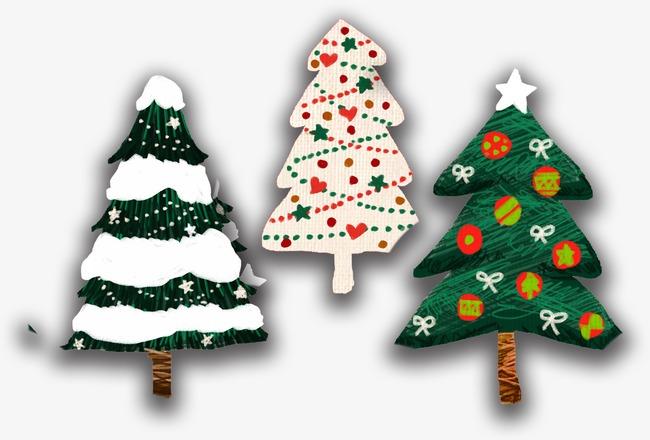 Arbol De Navidad Traje De Dibujos Animados Cartoon Color Arbol De