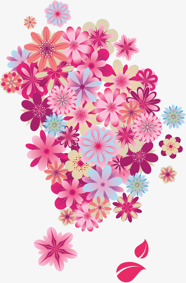 Cartoon colored flowers cartoon clipart cartoon colour png image cartoon colored flowers cartoon clipart cartoon colour png image and clipart mightylinksfo